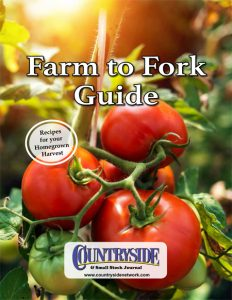 Farm To Fork Cover