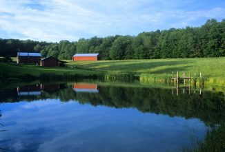 Managing Healthy Farm Ponds