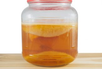 How to Tell If You Have a Healthy SCOBY