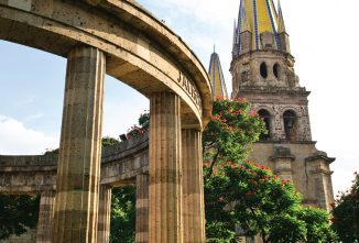 Guadalajara — Where Colonial History Meets Modern Mexico