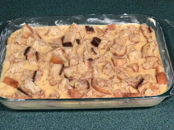how-to-make-bread-pudding