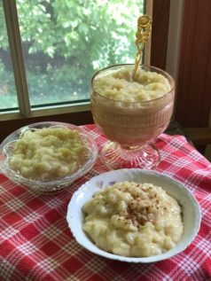 how-to-make-rice-pudding