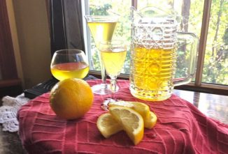 Limoncello Recipe: Make Ahead for Holiday Giving