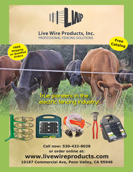 Live Wire Products