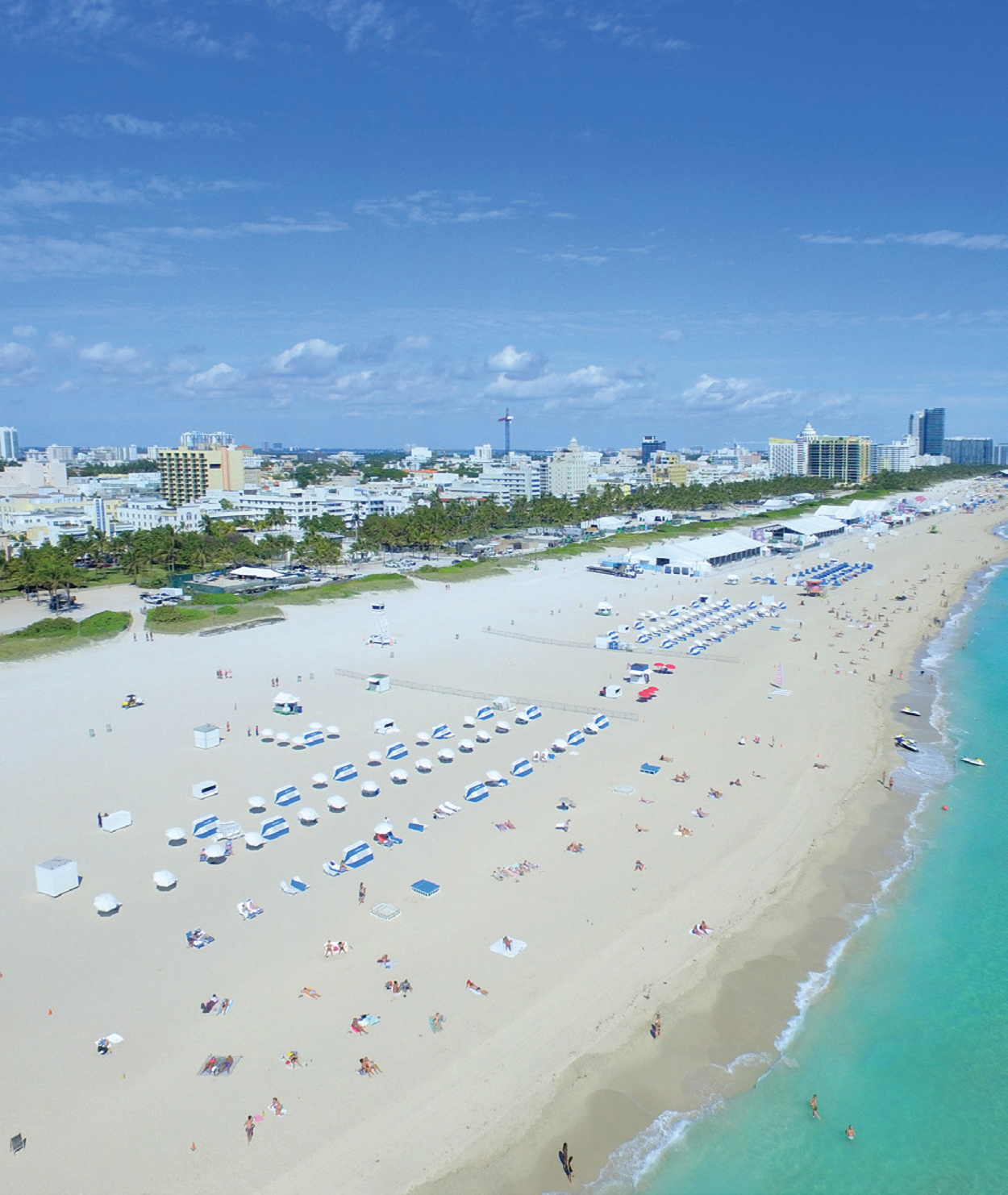 Miami Recipes: Where the People Play & Eat