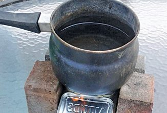 DIY Solutions For Off-Grid Cooking