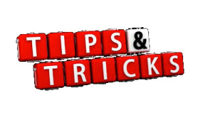Pig Tips And Tricks