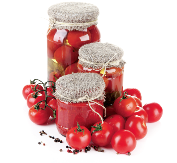 A Guide to Canning Tomatoes