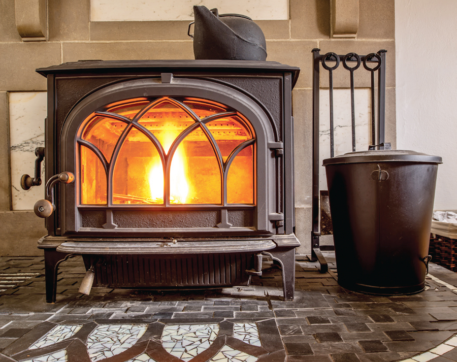 A Guide to Buying Your First Wood Stove