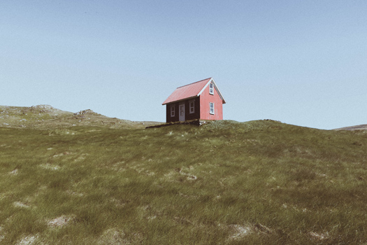 Tips for Tiny Living on Your Land