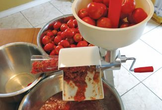 It's Time To Preserve Your Tomatoes