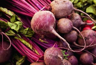 Growing Beets: How to Grow Bigger, Sweeter Beets