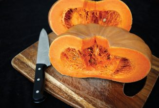 Finding the Best Pumpkins for Pies