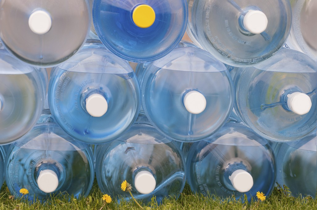 Water: The Most Important Emergency Essential