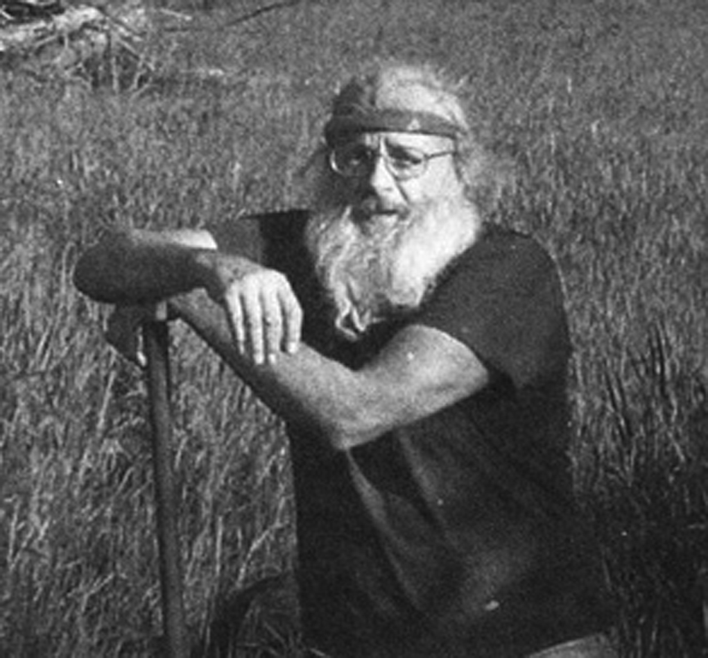 Grassroots — Mike Oehler, 1938-2016