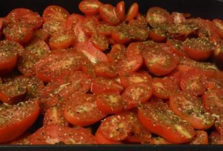 An Easier Way of Making Tomato Sauce From Scratch