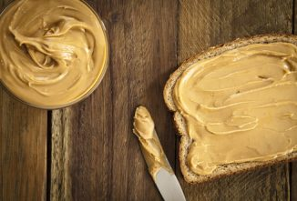 DIY: Make Peanut Butter