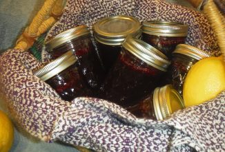 An Easy Pomegranate Jelly Recipe