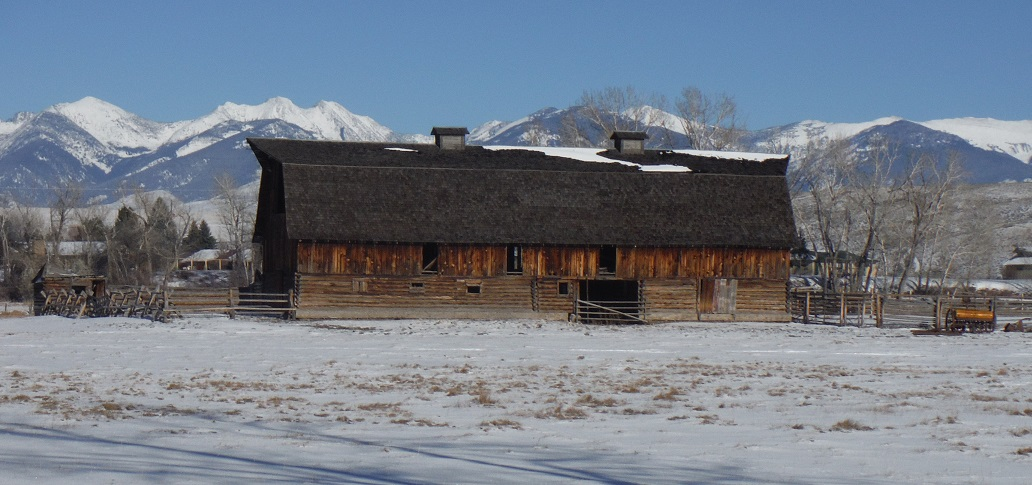 Fighting to Save a Homestead Heritage in Salmon, Idaho