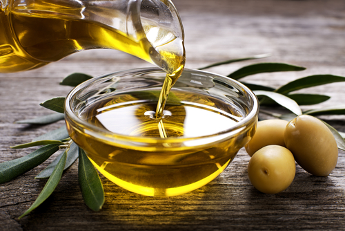 Health Benefits of Olives and Olive Oil