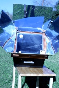 what-to-cook-in-a-solar-oven