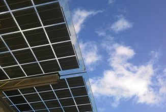 Solar Energy Efficiency Offers Better Power