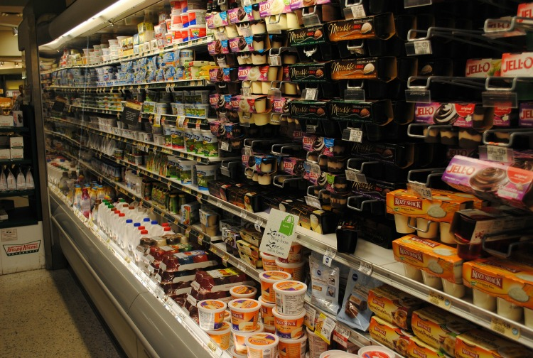 My Top 13 on the Food Additives List to Avoid