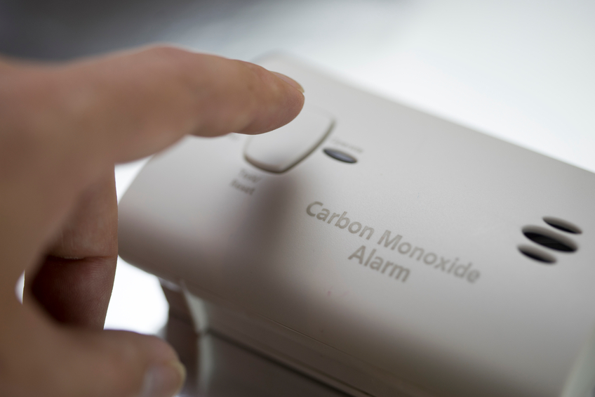 The Symptoms of Carbon Monoxide Poisoning