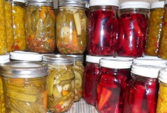 Rules for Safe Water Bath Canning