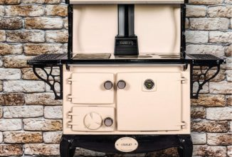 Wood-Burning Cook Stoves: How and Why