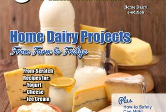 Home Dairy e-edition