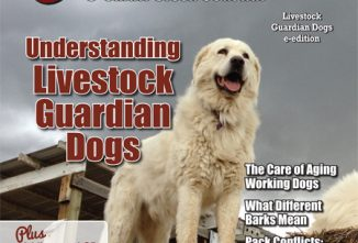 Livestock Guardian Dogs e-edition