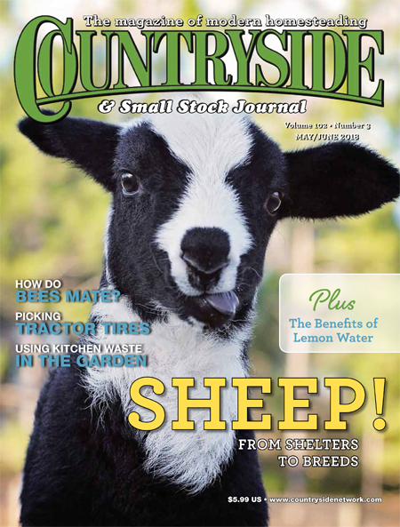 Countryside May/June 2018
