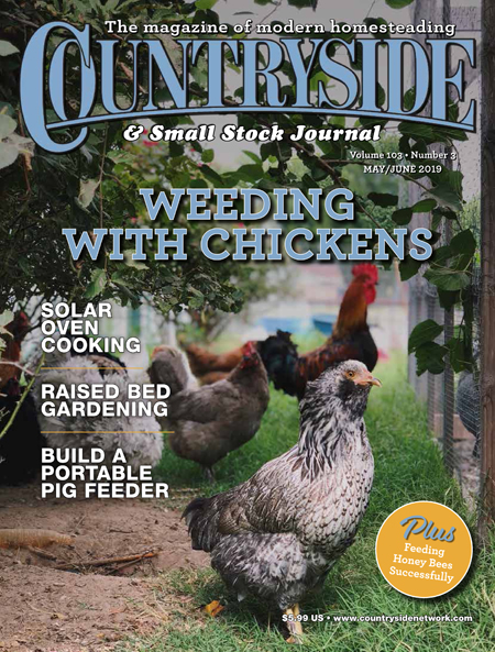 Countryside May/June 2019