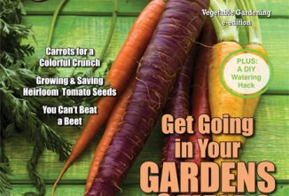 Countryside Vegetable Gardening e-edition