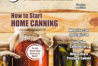 Home Canning e-edition