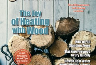 Countryside Wood Management and Heating e-edition