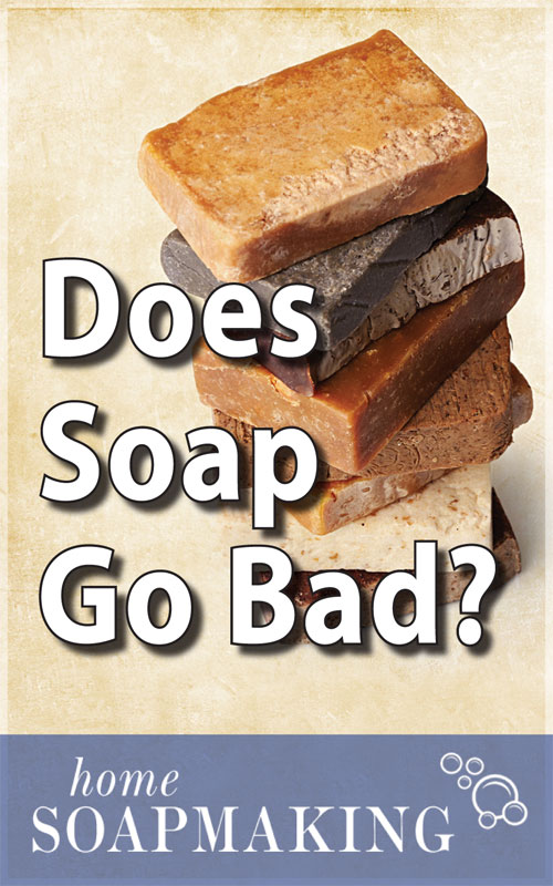 does-soap-go-bad