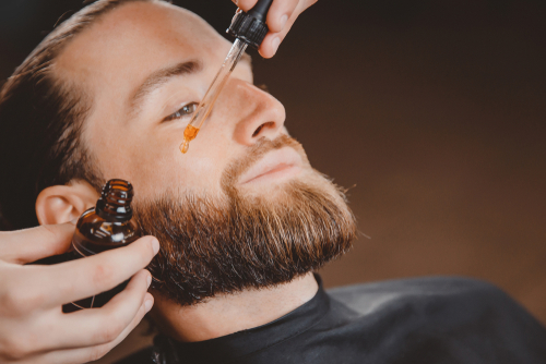 Beard Balm and Beard Oil Recipes