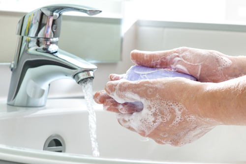 Is All Soap Antibacterial?