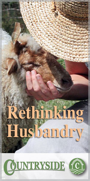 gentle-husbandry-techniques