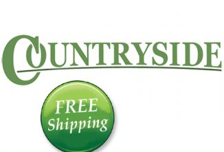 Countryside FREE Shipping