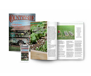Countryside All-Access Subscription