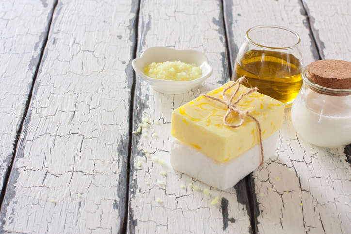 how-to-make-homemade-soap-lather-better