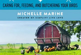 How to Raise Chickens for Meat — SAVE $4!