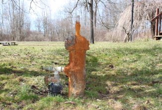 Our Artesian Well: A Deep Subject