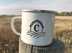 Countryside Camp Mug