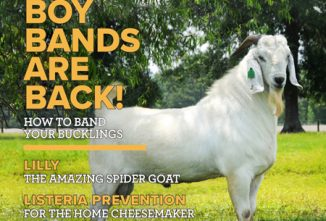 Goat Journal May/June 2019