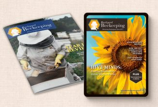 You're Invited to Become a Member of Backyard Beekeeping